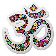 om en sanskrit